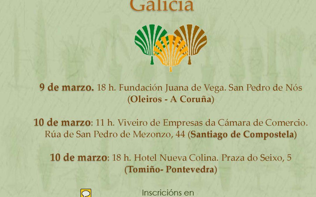 Jornadas informativas de la marca «Planta Ornamental de Galicia»