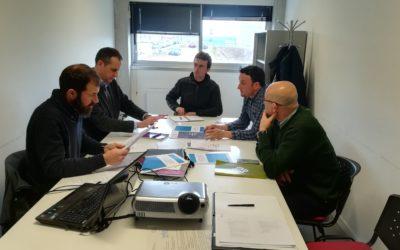 Proyecto Villas en Flor Galicia
