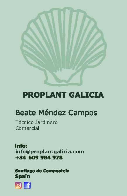 Proplant Galicia