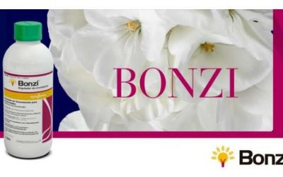 ICL comercializa en España el regulador de crecimiento BONZI